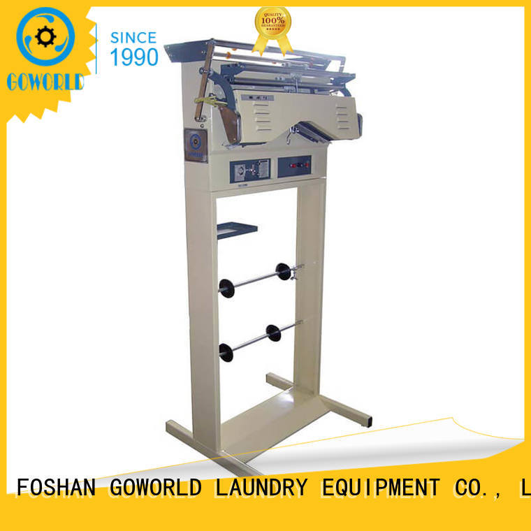 machine professional laundry equipment clothes for hospital GOWORLD
