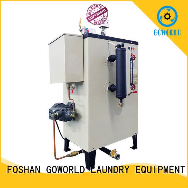 steam laundry steam boiler environment friendly for pharmaceutical