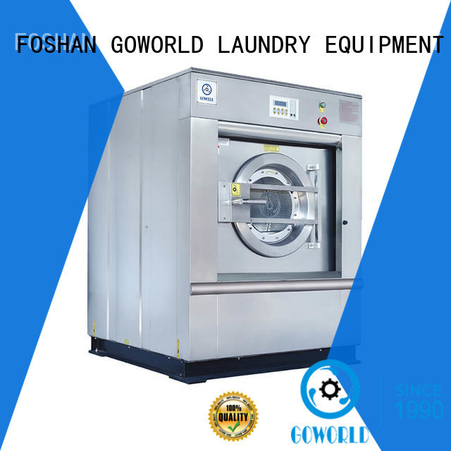 industrial washer extractor clinic manufacturer for laundry plants