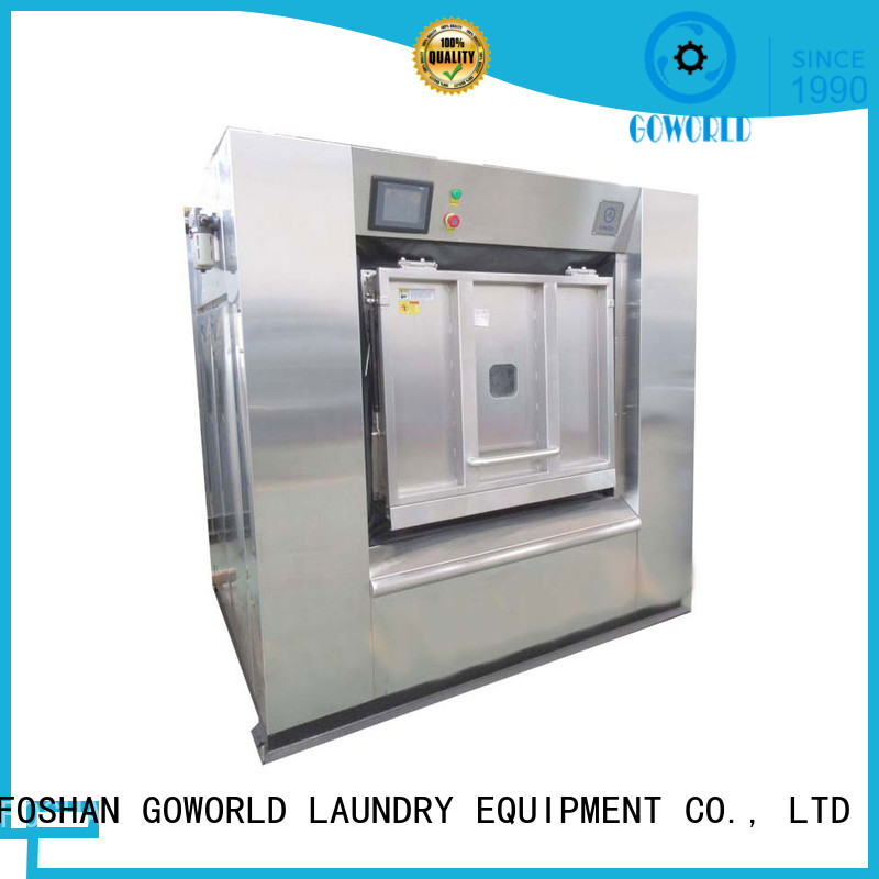 energy saving washer extractor 8kg50kg easy use for inns