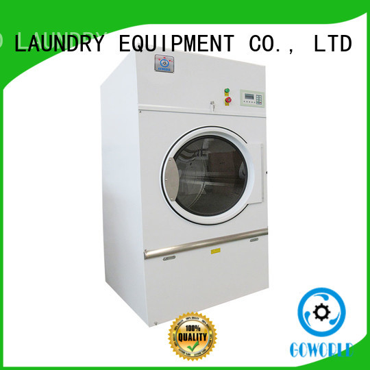 high quality industrial tumble dryer drying for drying laundry cloth for hotel