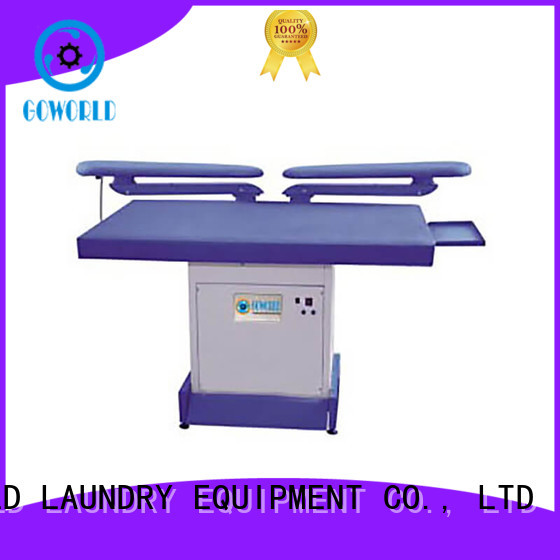 GOWORLD high quality form finishing machine directly sale for hotel