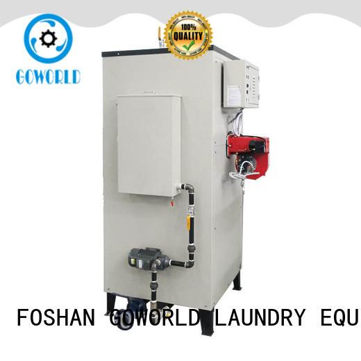 GOWORLD high quality diesel steam boiler environment friendly for pharmaceutical