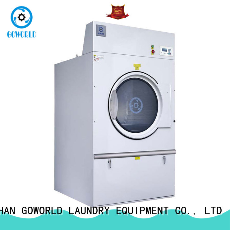 heating clothes tumble dryer electric for hospital GOWORLD
