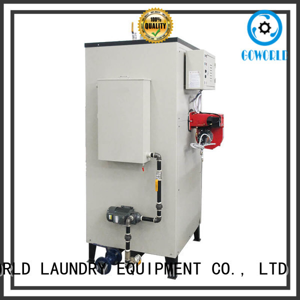 GOWORLD simple industrial steam boilers electric for pharmaceutical