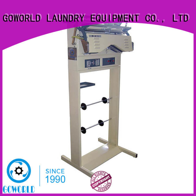 practical laundry packing machine shirts good performance for restaurants