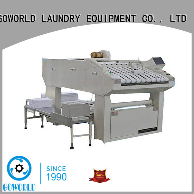 intelligent folding machine bed high speed for hotel