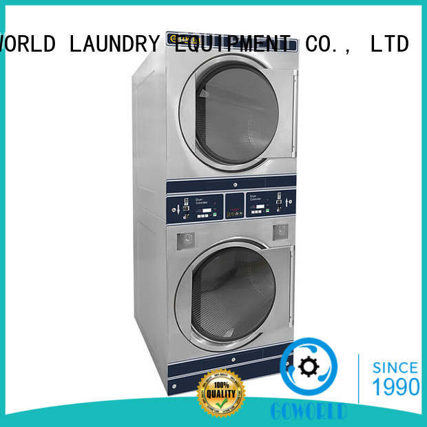 coin operated washer and dryer for sale for commercial laundromat