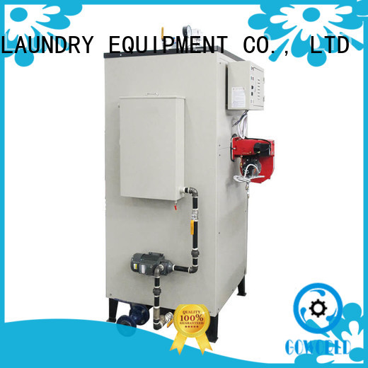 simple laundry steam boiler laundry supply for textile industrial
