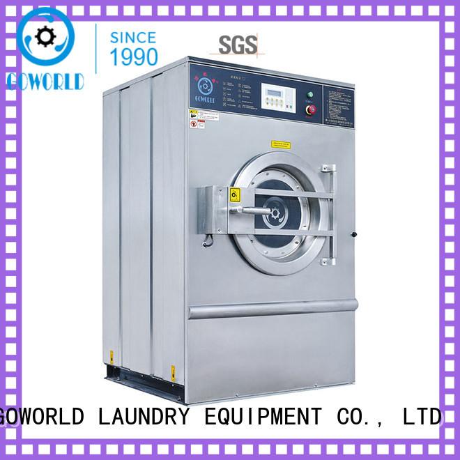 soft nondust GOWORLD Brand extractor washing machine