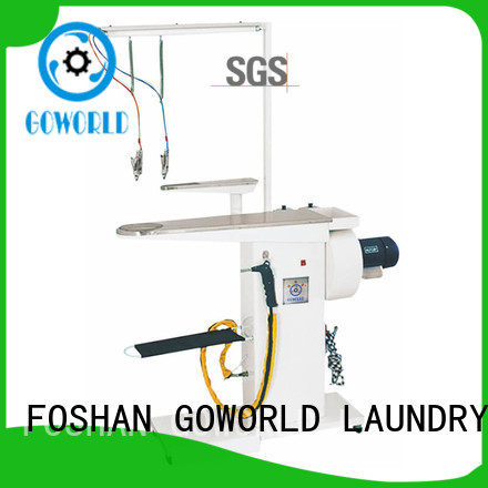 GOWORLD commercial laundry facilities simple operate for laundry