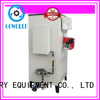 standard diesel steam boiler electric low cost for textile industrial