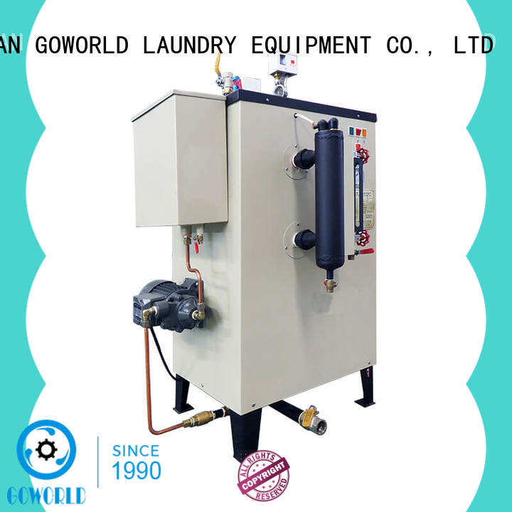 high quality gas steam boiler supply for laundromat