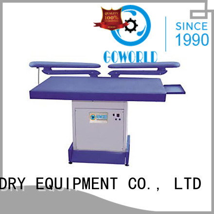 GOWORLD multifunction form finishing machine directly sale for armies