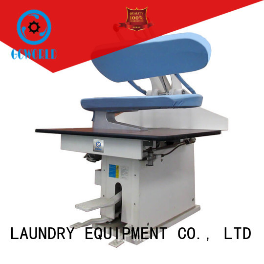 GOWORLD multifunction form finishing machine easy use for hospital