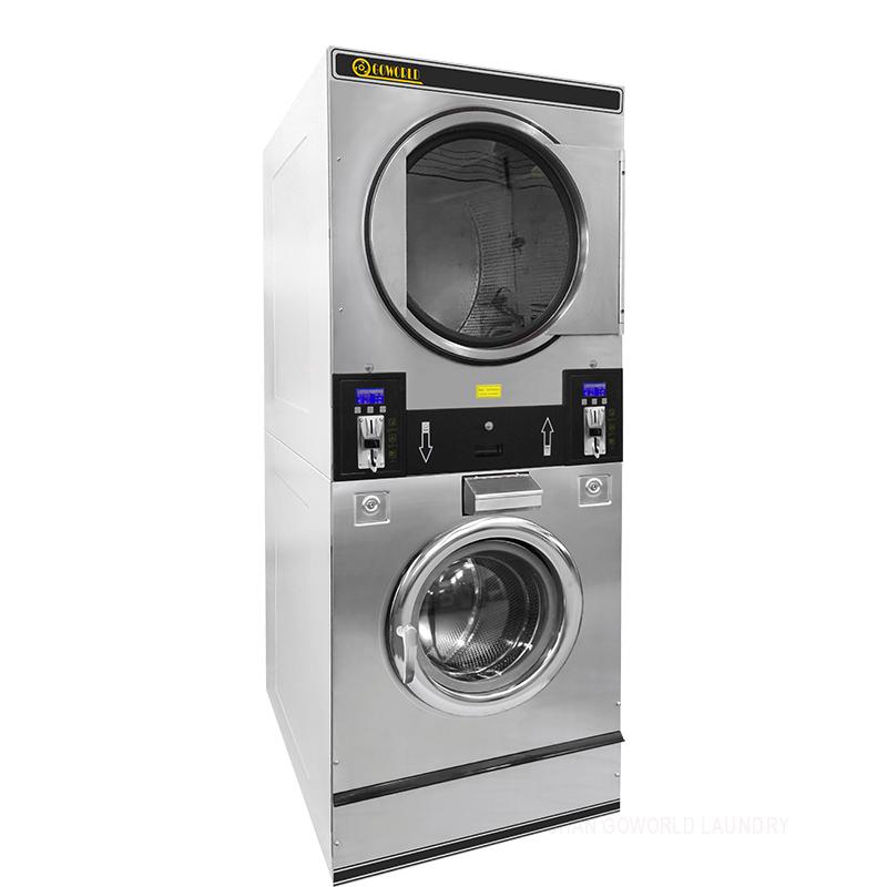 coin washer company