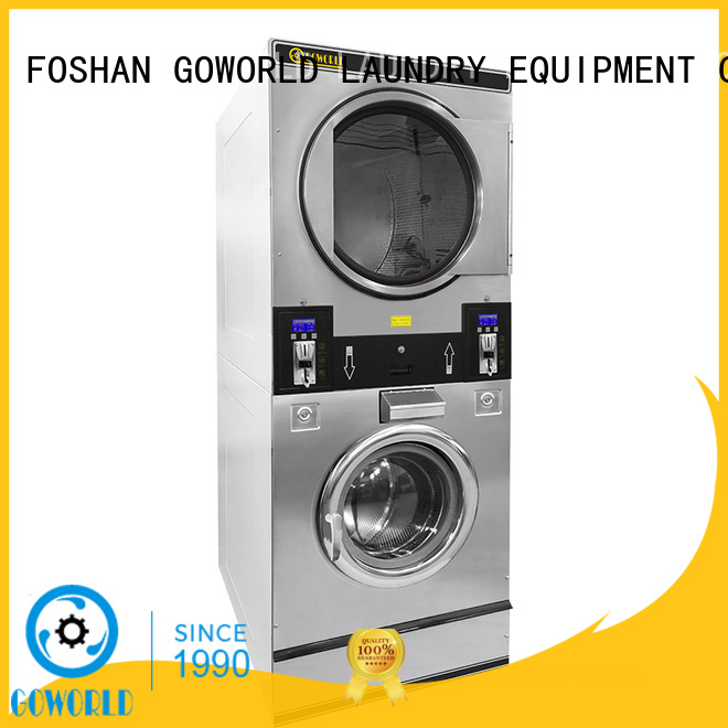 convenient self washing machine hotel directly price for service-service center