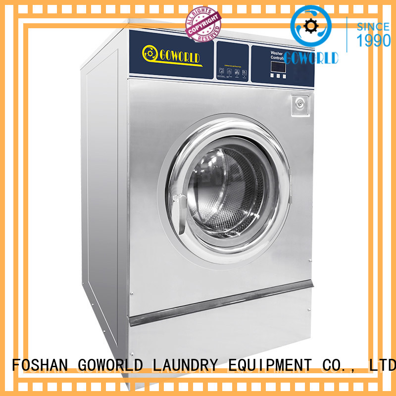 industrial washer extractor inn simple installation for hospital
