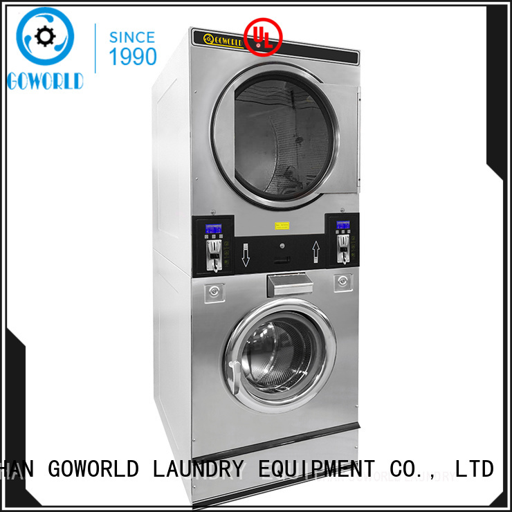 self washing machine 8kg15kg for hotel