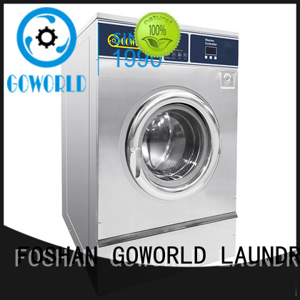 automatic commercial washer extractor inn easy use for hospital