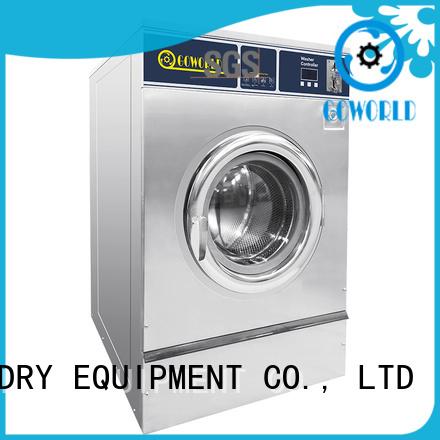 safe use self service washing machine washer manufacturer for laundry shop