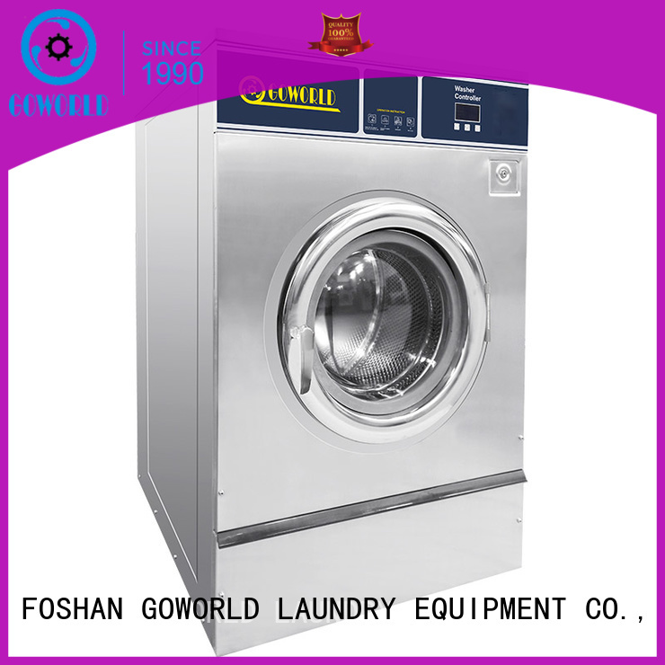 energy saving barrier washer extractor hospital simple installation for laundry plants