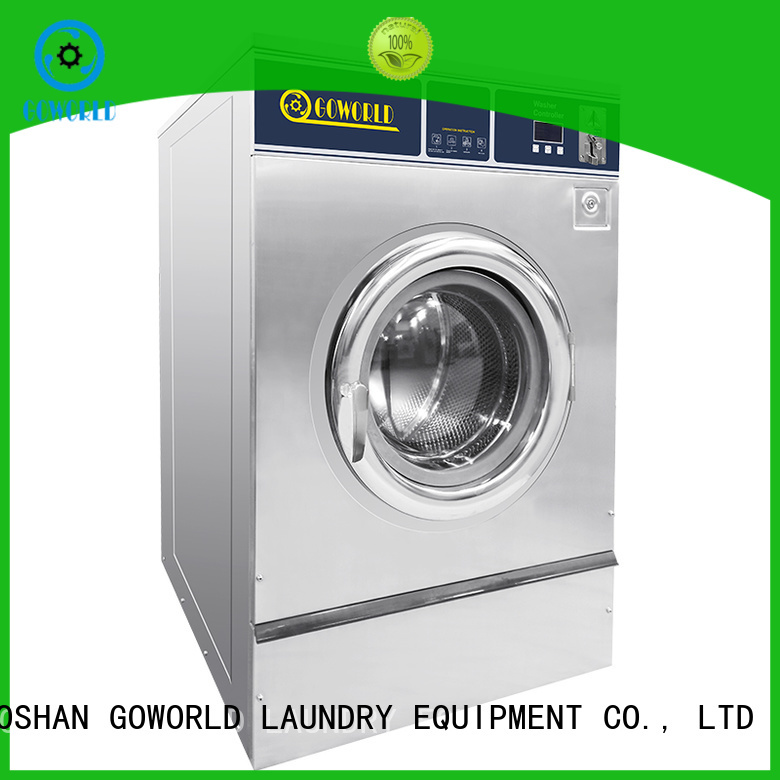 safe use self service washing machine shop directly price for school